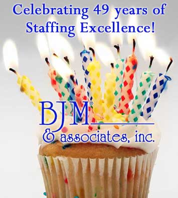49 years in business - BJM Medical